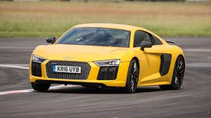 Audi R8 Yellow - life with top gear u0027s audi r8 v10 plus part two top gear