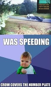 Speeding Meme - speeding ticket meme dump a day