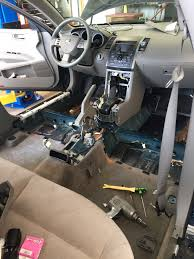 nissan maxima repair costs how to floor pan rust repair with lots of pics maxima forums