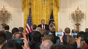 Donald Trump Home Address President Donald Trump Full Press Conference Addresses Ties To