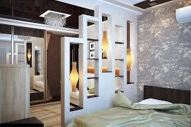 Half Wall Room Divider Half Wall Room Divider Home Designs Insight Unique Interior