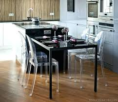 Kitchen Island With Table Seating Kitchen Islands With Table Farmhouse Bar Island Table With By On