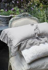dyeing french linens trouvais
