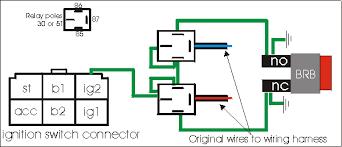 miata column wiring diagram diagram wiring diagrams for diy car