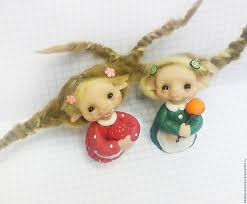 buy fairy assistant the fairy household on livemaster online shop