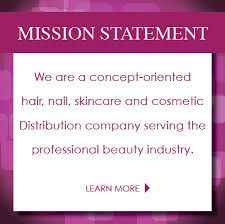 professional salon and beauty products distributor in us