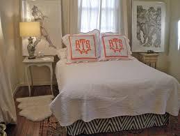 Detachable Bed Skirts Detachable Bedskirts Make Washing Easy Popsugar Home