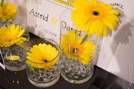 Vase Pour Composition Florale Billes D U0027eau Pour Centre De Table Mariage Ad Déco