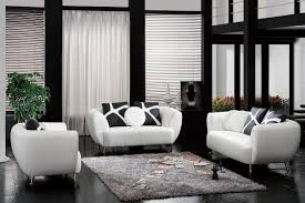 Large Sofa Pillows Back Cushions by Living Room White Leather Sofas With Curved Back Connected By