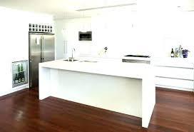 island bench kitchen designs bench for kitchen island altmine co