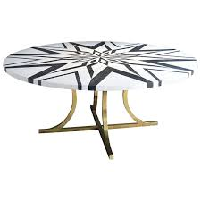 viyet designer furniture tables vintage hollywood regency