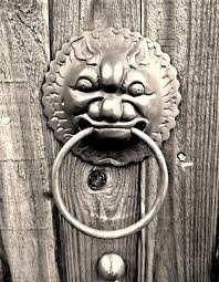 cool door knockers hong kong ngong ping village and disneyland nobody does