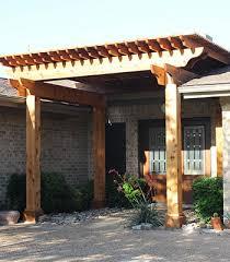 How To Attach A Pergola To A Deck by Build A Deck Pergola Gazebo