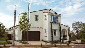 rosemont at beacon park new homes in irvine ca