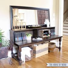 Diy Hutch Fixer Upper Diy Style 101 Free Diy Furniture Plans