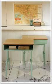 Cool Desk Ideas Best 25 Vintage Desks Ideas On Pinterest Desks