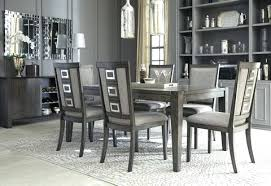 Ashley Dining Room Tables And Chairs Dining Table Signature Design By Ashley Lacey 5 Piece