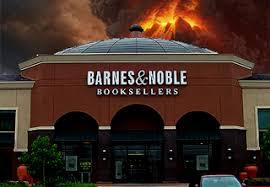 Starting Salary At Barnes And Noble Barnes U0026 Noble U0027s Terrible Horrible No Good Very Bad Quarter