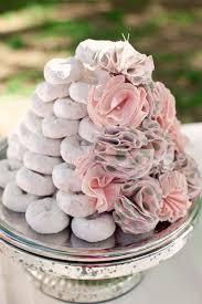 doughnut wedding