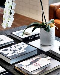 Photo Coffee Table Books Inspiring Fashion Coffee Table Books The Project