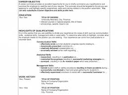 Skills Resume Templates Top 10 Skills For Resume 93 Amusing The Best Resume Format