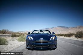 aston martin vanquish front if eyeballs could fornicate aston martin vanquish volante photo