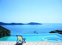 marina suites hotel with outdoor infinity pool and fabulous