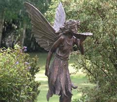 large standing statue garden ornament gardensite co uk