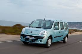 renault kangoo estate review 2009 2012 parkers