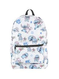 disney lilo u0026 stitch backpack topic magic