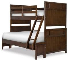 best free bunk bed plans for kids room furniture