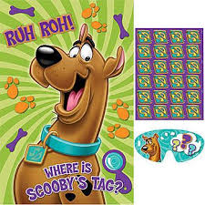 scooby doo wrapping paper the 25 best scooby doo ideas on scooby doo