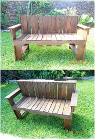 make something special with old shipping pallets pallet wood