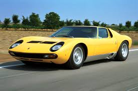 most expensive lamborghini lamborghini miura sv from 1971 most expensive bull ever