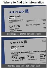 united airlines checked baggage united cares