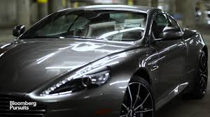 aston martin db9 gt reviews review aston martin db9 gt different in a good way u2013 bloomberg