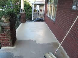 Front Porch Flag Pole Concrete Porch Paint Redesign Painting Or Patio 12 Plan Home Ideas