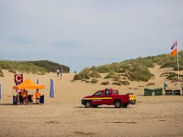 camber sands drowning of seven men due to misadventure rules