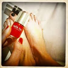 nail polish more than mary