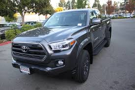 lexus of stevens creek facebook new 2017 toyota tacoma sr5 access cab in san jose t170197