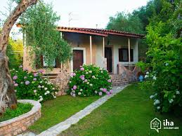 epirus rentals in a house for your vacations with iha direct