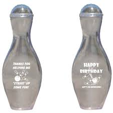 candy containers for favors mini birthday bowling pin candy container 25 pack