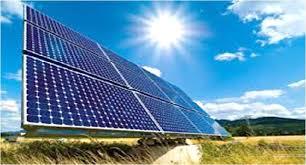 use solar showing use of solar energy i iii lights