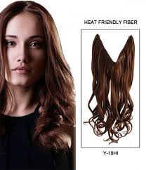 flip in hair upgraded 22 wave synthetic miracle wire uni hair extension with