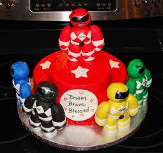 power rangers birthday cake power rangers birthday cake cakecentral