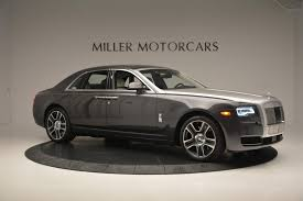 rolls royce ghost interior lights 2016 rolls royce ghost series ii stock r379 for sale near