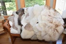 sheepskin bath mat sheepskin prayer rug pet bed chair car seat cushion bath
