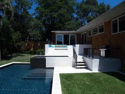 pool decorations enjoyable blue canopy pool shade ideas with large