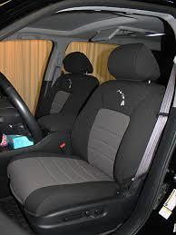 honda pilot seat covers 2014 honda pilot standard color seat covers okole hawaii