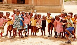 about our mission and partnerships across the globe children s